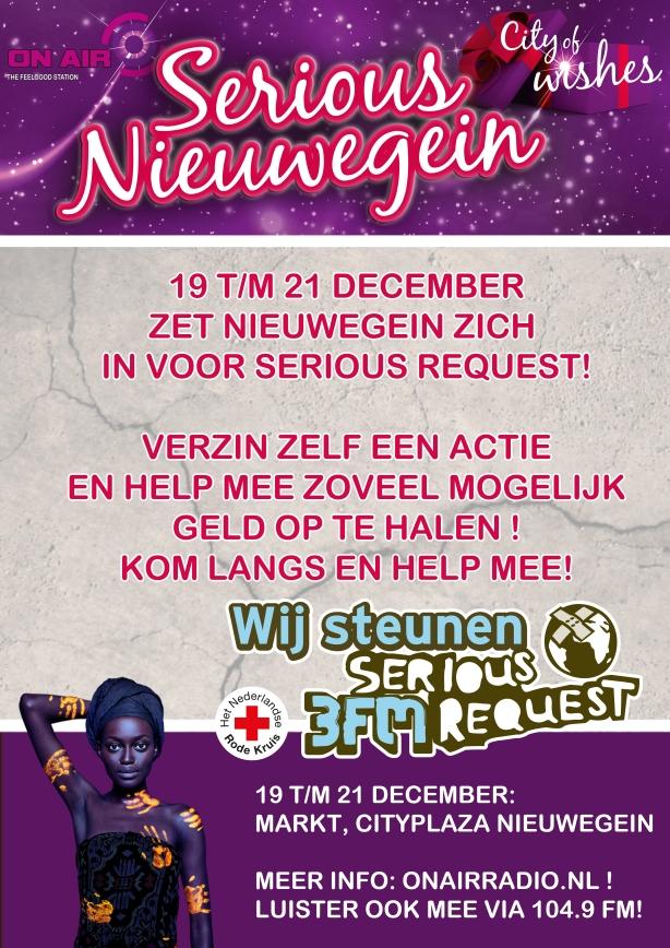 Serious Nieuwegein 2014